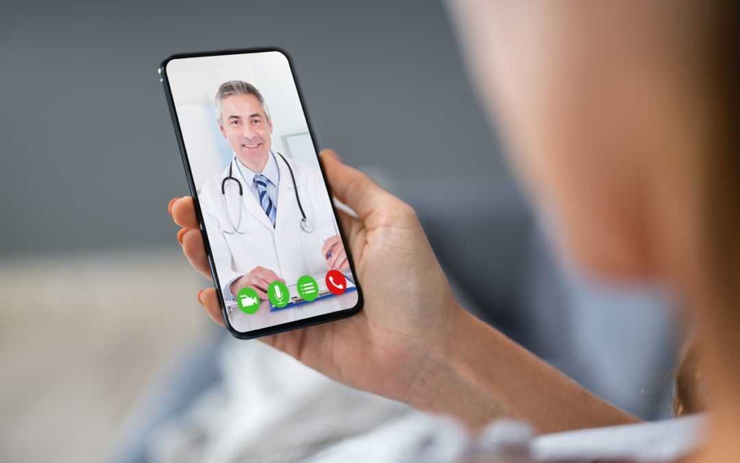 Virtual Visits: The Expansion of Telehealth during COVID-19