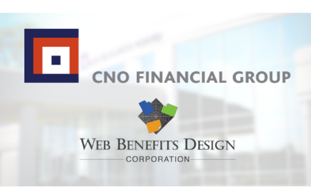 CNO Financial Group Acquires Web Benefits Design