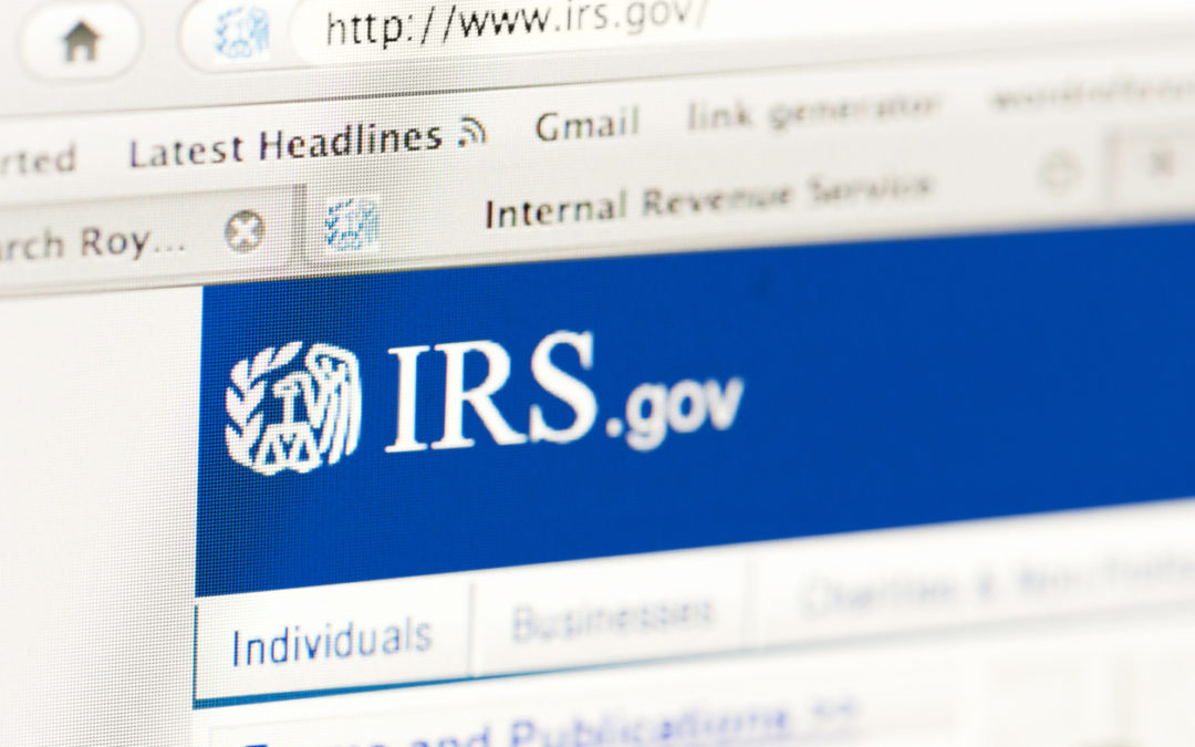 IRS 2020 cost-of-living adjustments