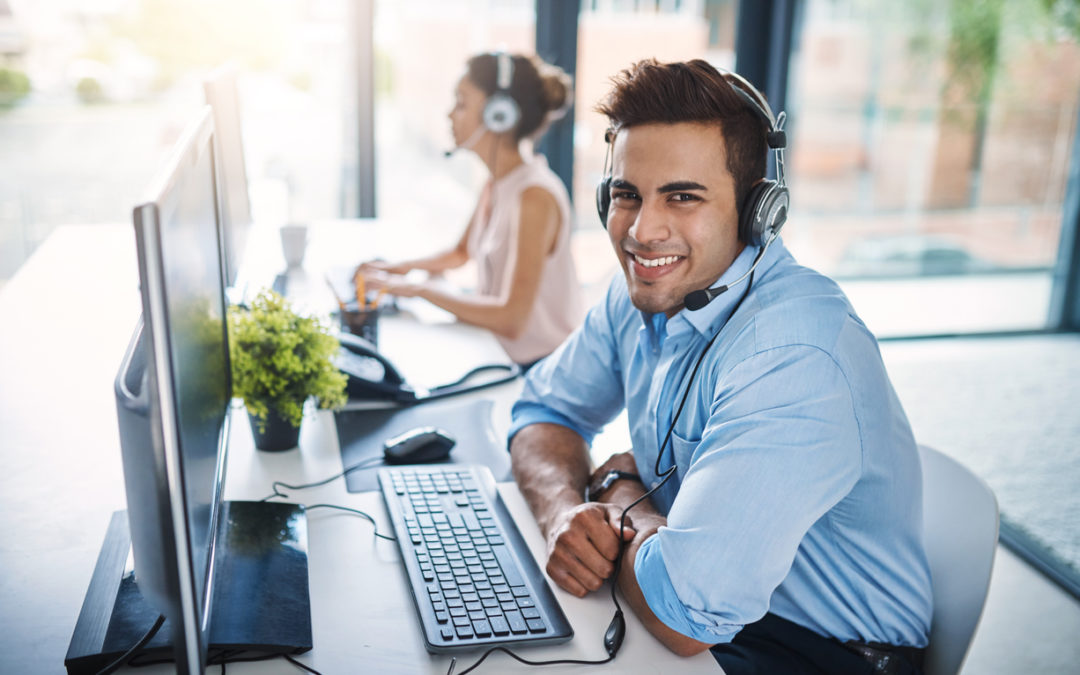 Four Ways Call Centers Can Improve Your Benefits Administration