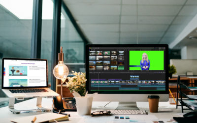 How You Can Support Your Virtual Workplace With Video