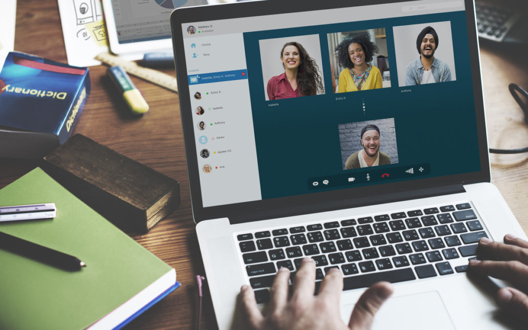 Promoting Company Culture in a Work-From-Home World