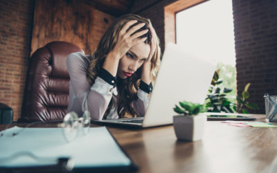 Recognizing and Addressing Employee Burnout