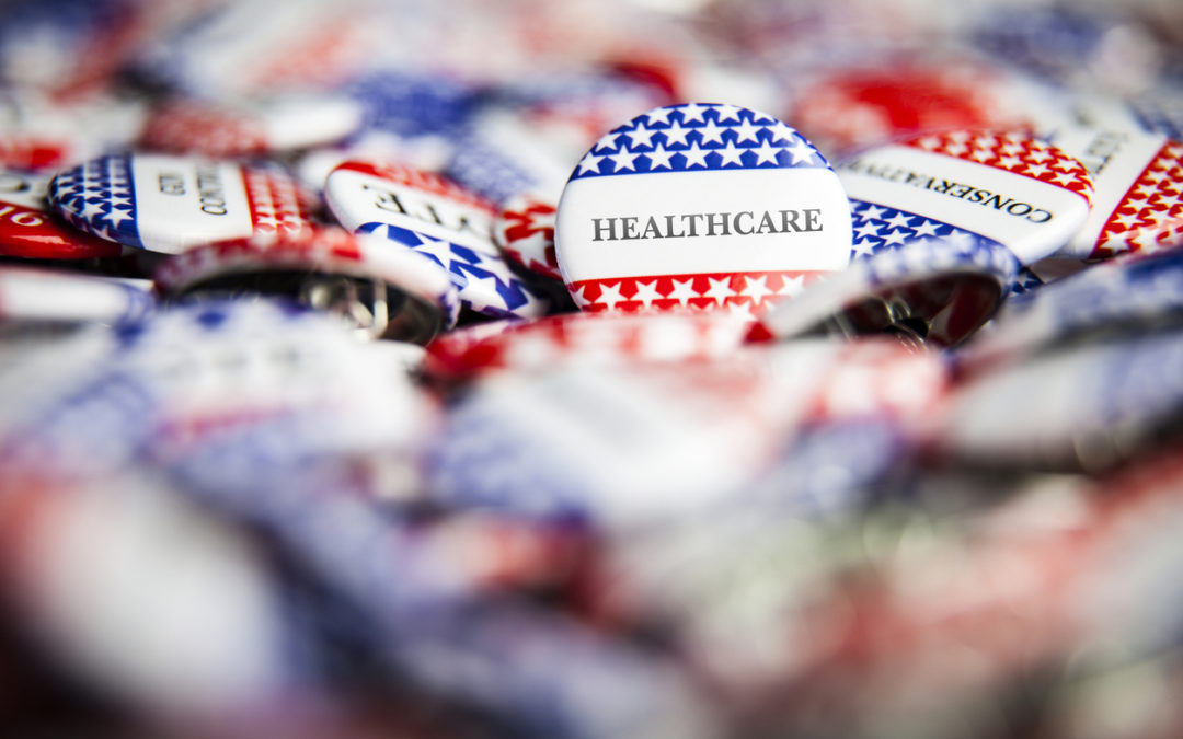 COVID-19 Testing, Contraceptives, and ACA Make Headlines