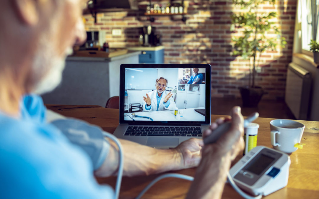 Helping Employees Adopt Telehealth — And Why It Matters