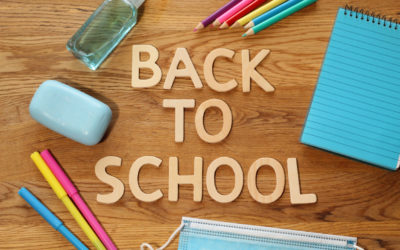 Tips for Back to School Shopping with FSAs