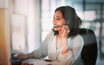 Call Center Support, Made Simple