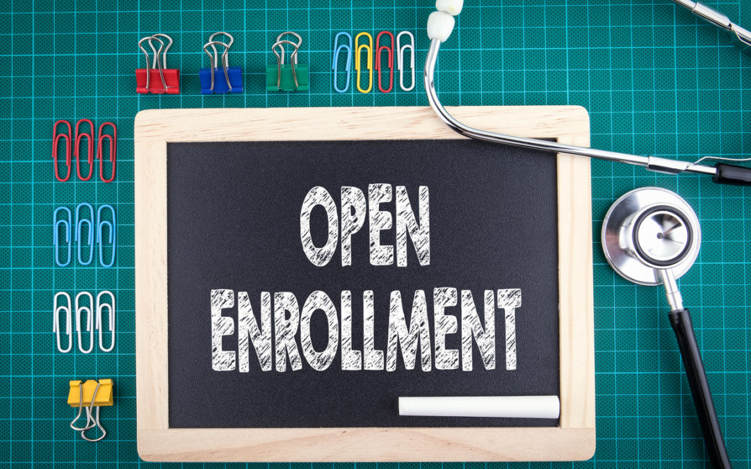 Three Key Tips to Help Employees with Open Enrollment (and Beyond!)