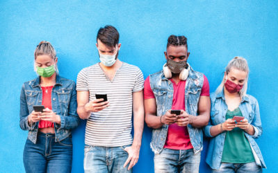 5 Things to Know About Gen Z in the Workforce