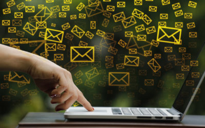 Simplify HR-Employee Email with Templates