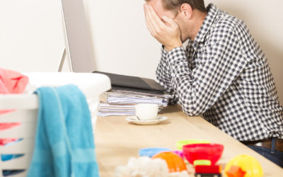 Managing Stress & Burnout in Long-Term Remote Workers