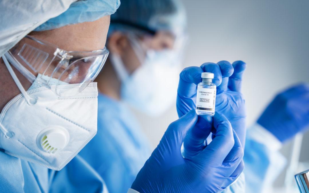 New Covid Vaccine on Horizon, Big ACA Sign-ups and Savings