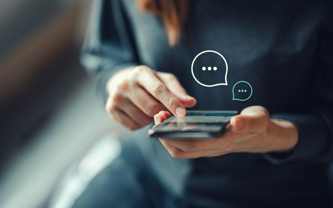How to Boost Open Enrollment with Text Messaging