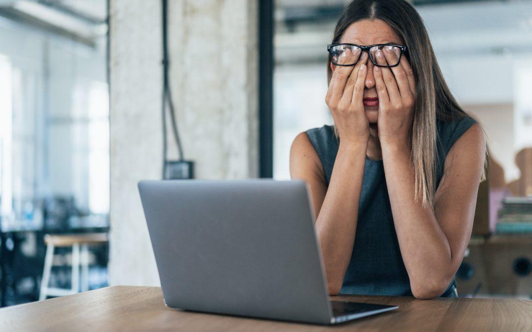 Avoiding Open Enrollment Burnout