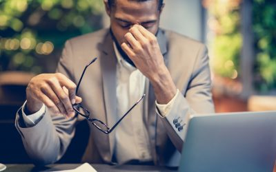 Mental Health Days: Costing Your Company