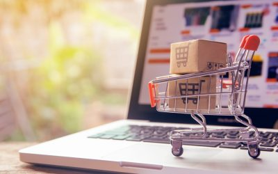 Online Benefits Shopping and E-commerce Trends