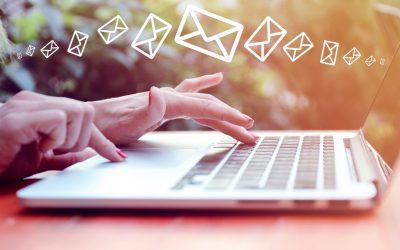 3 Ways to Simplify Employee Correspondence